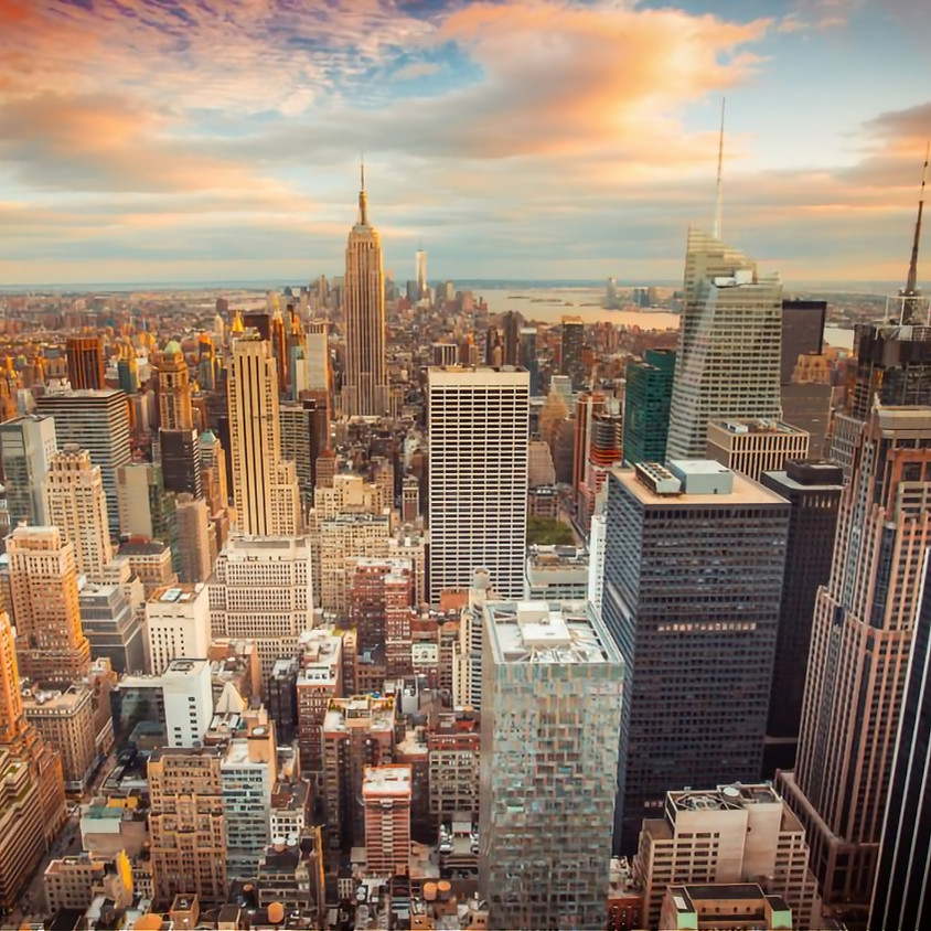 BREAA NYC Chapter Kick-Off