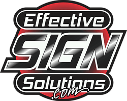 Effective Sign Solutions