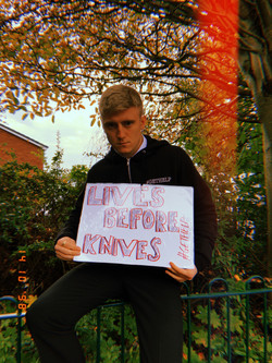 'Lives Before Knives'