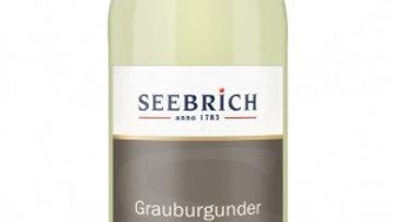 6x 2019er Grauburgunder trocken Seebrich, Rheinhessen
