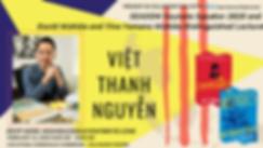 AASC Viet Thanh Nguyen SEASON Event - Fa