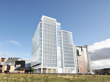 Soller completes purchase of Glasgow office development site