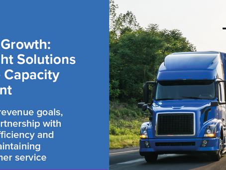 Parade Customer Stories: Keller Freight Solutions