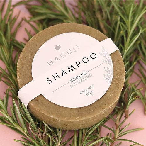 Shampoo solido 80g