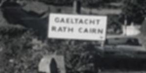 Gaeltacht Ráth Chairn