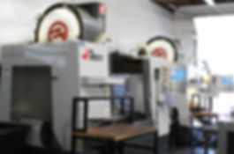 Haas horizontal machining centers. We offer precision machining for medical devices, semiconductor, aerospace and more.