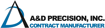 A&D Precision Inc. Bay Area California Contract Manufacturing, electronic assembly, sub assembly, clean room assembly, precision machining, machine parts
