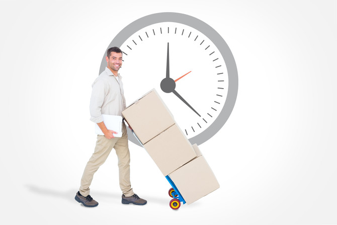How to Increase On Time Delivery and Performance