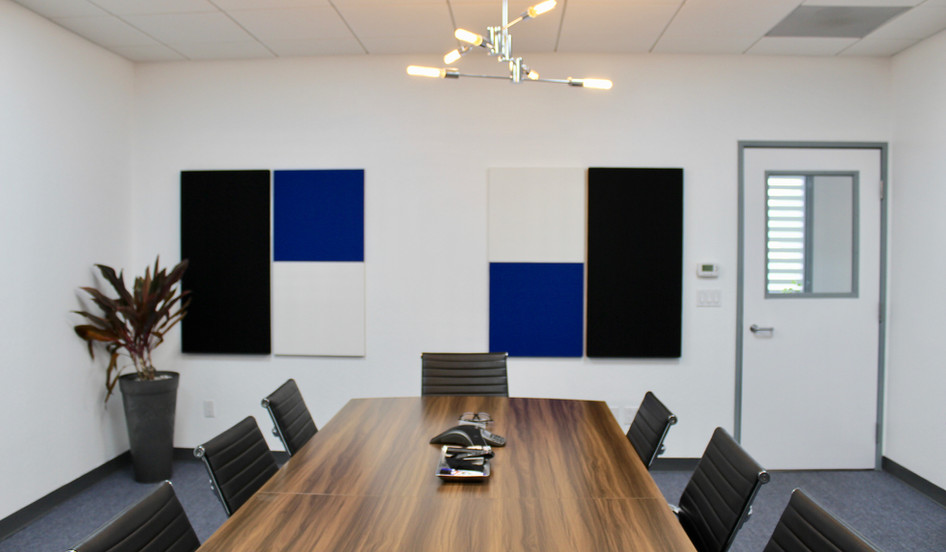 Conference Room Building 1