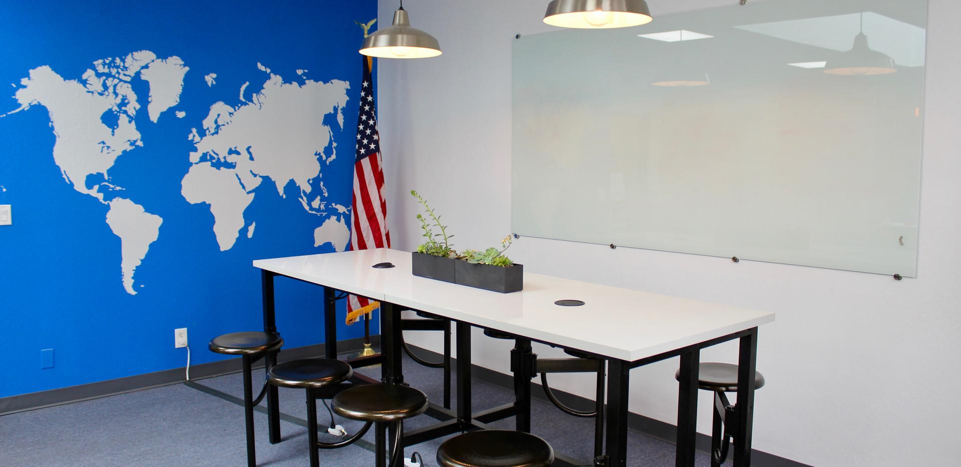 Collaborative Workspace