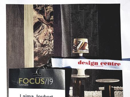 Conversations in Design - Focus/19