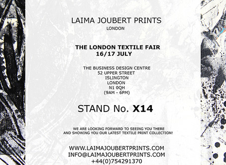 The London Textile Fair: The Biggest Textile Fair in London