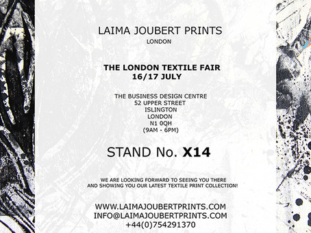 The London Textile Fair: The Biggest Textile Fair in London