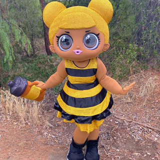 LOL Bee Doll Character