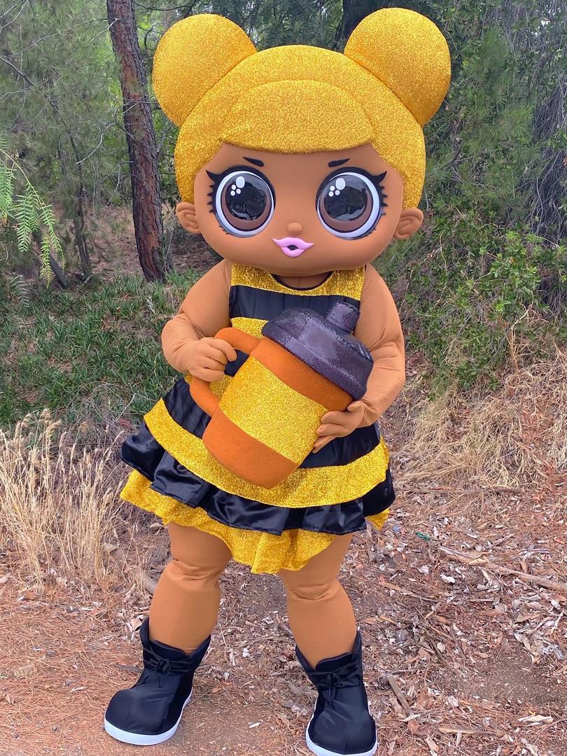 LOL Bumble Bee