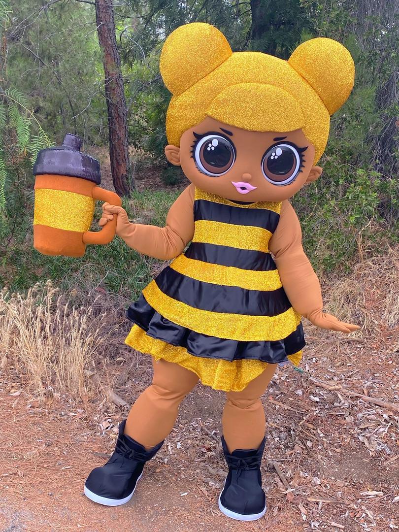 LOL Bee Doll