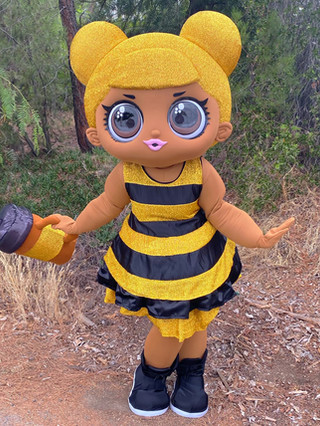 LOL Bee