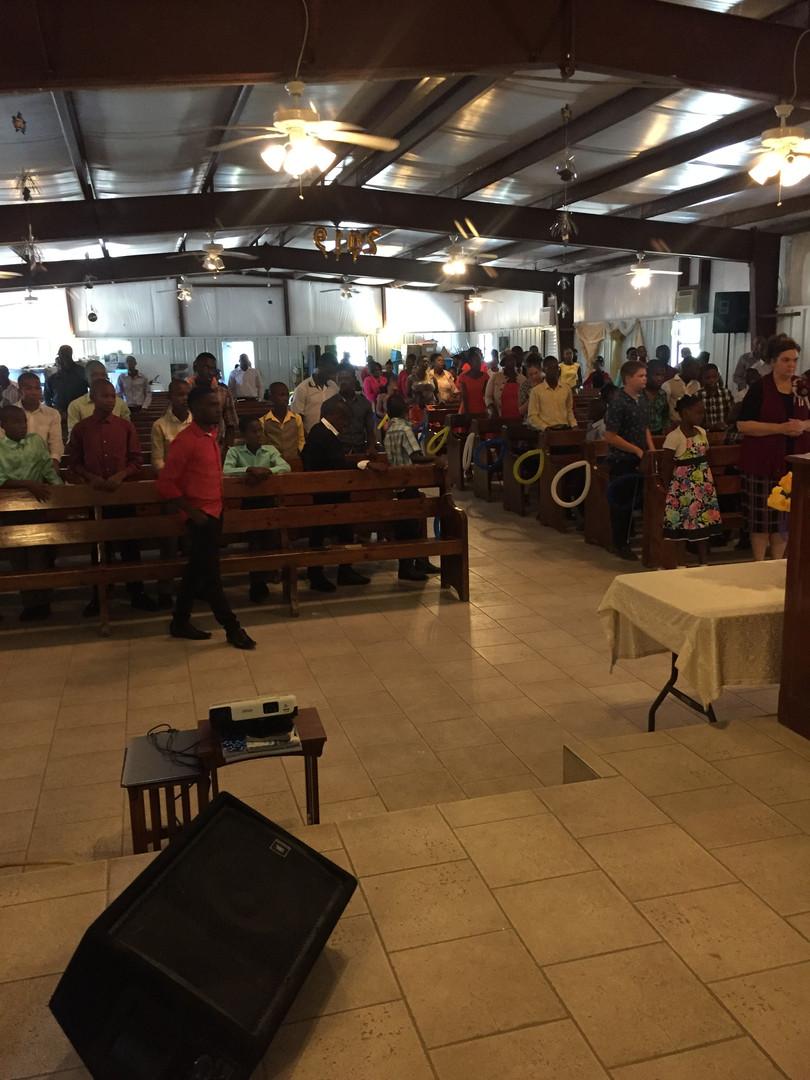 Elevate World Missions_Haiti 2019_28