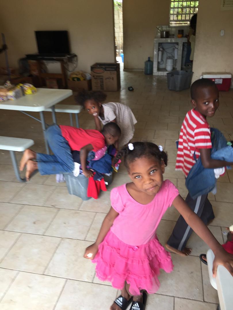 Elevate World Missions_Haiti 2019_2