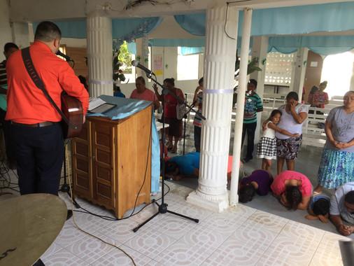 Elevate World Missions_Belize 2019_8