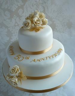Wedding Cake- CDW 2624