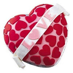 Valentine Cake - COV 756