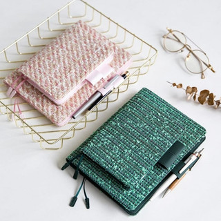 Creative Journal/Notebook With Attractive Cover.