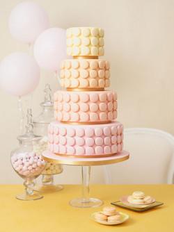 pastel-macaron-wedding-cake