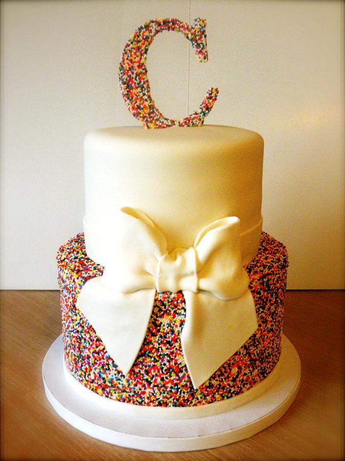Wedding Cake - COWR 728