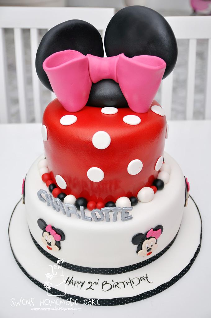 Mini-mouse-3D-cake-make-by-swens-homemade-cake-penang