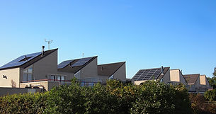 Vesselnet E-Lyte - Solar Panels for Home - Vesselnetintegrated