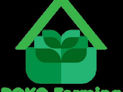 ROKO Farming erhält neues Firmenlogo
