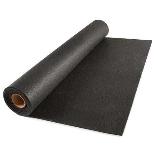 Rubber Flooring - 4' x 25' Roll