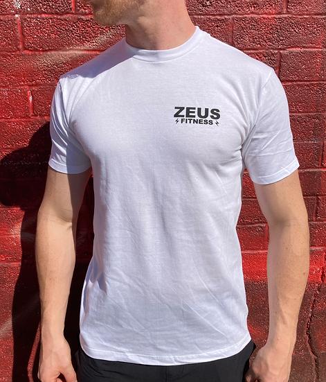 Zeus Everyday Lightning T-Shirt
