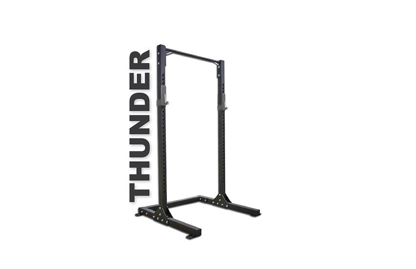 Zeus Thunder Squat Stand
