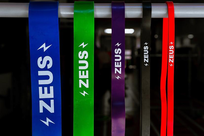 Zeus Resistance Bands
