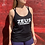Thumbnail: Zeus Fitness Slouchy Tank