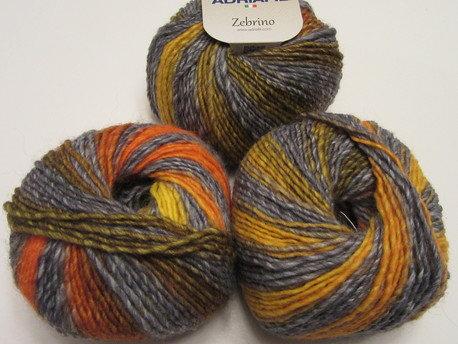 Zebrino 65