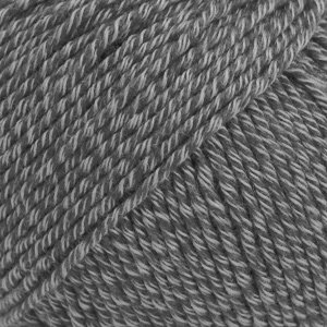 Drops COTTON MERINO - 19 - gris / grey