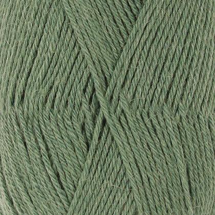 Drops NORD UNI COLOUR  - 19 - verde bosque / forest green
