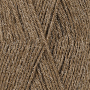 ALPACA MIX - 607- café claro / light brown