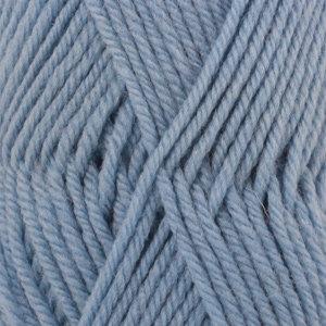 KARISMA 30 - azul denim claro / light denim blue