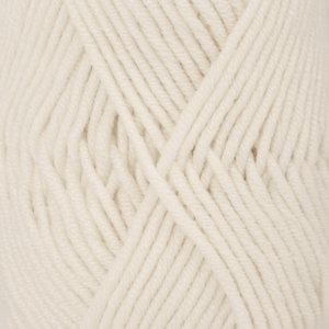 Drops BIG MERINO - 01 - blanco hueso / off white