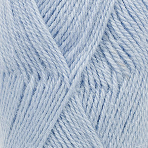 ALPACA - 6205 - azul claro / light blue