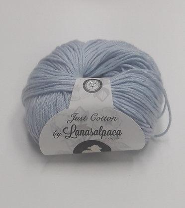 Just Cotton A010 Oxygen