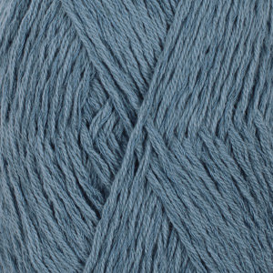 Drops BELLE UNI COLOUR  - 13 - azul denim oscuro / dark jeans blue