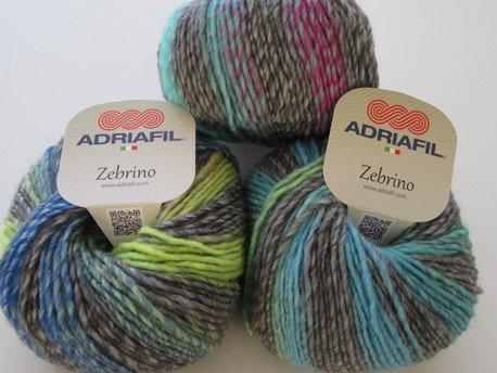 Zebrino 70