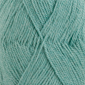 Drops BABYALPACA SILK UNI COLOUR - 7402 - verde océano claro / light sea green