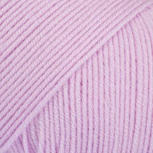 BABY MERINO - 15 -  lila claro / light purple