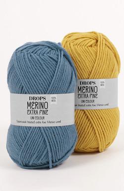 Merino Extra Fine 05